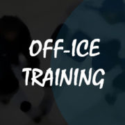 Off Ice Training