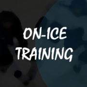 On Ice Training